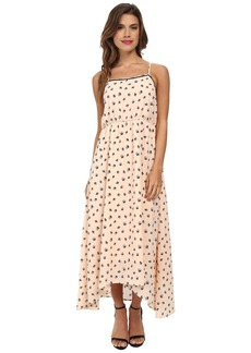 Jack by BB Dakota Dale Spring Petals Dress