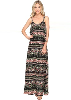 BB Dakota Dixon Printed Maxi Dress