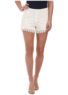 Jack by BB Dakota Hartley Lace Shorts