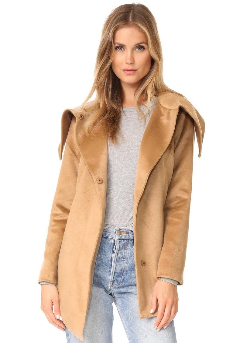 5f14d0cec3ba BB Dakota Jack by BB Dakota Henry Coat | Outerwear