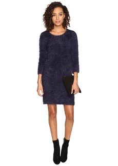 Jack by BB Dakota Laurentia Eyelash Sweater Dress