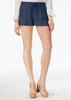 Jack by Bb Dakota Mosby Drawstring Shorts