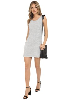 Jack by BB Dakota Muriel Stripe French Terry Shift Dress