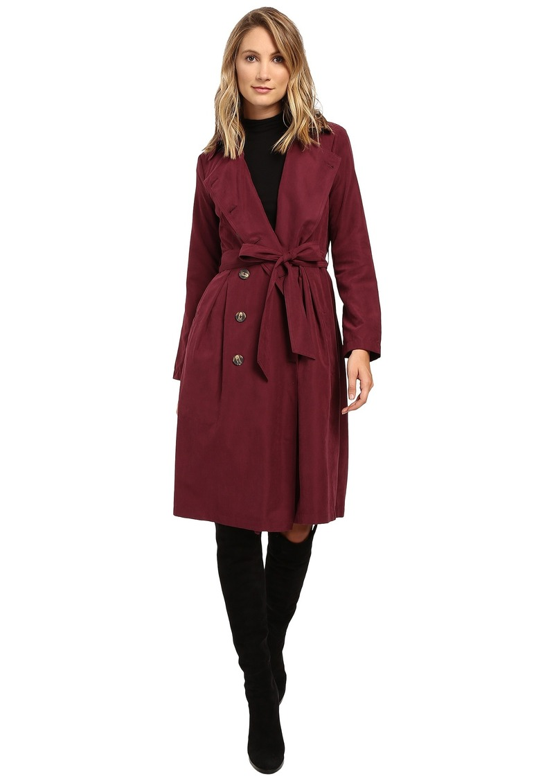 Jack by BB Dakota Wellington Coat
