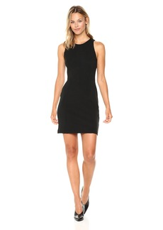 Jack by BB Dakota Women's Gordon Rib-Knit Bodycon Dress