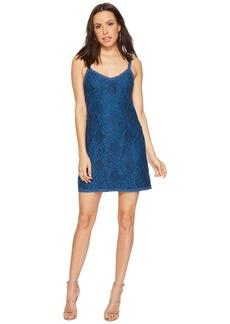 BB Dakota Kinsey Lace Slip Dress