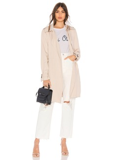 Rocco Trench Coat