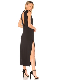 BB Dakota Sasha Open Back Dress