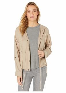 BB Dakota Sleeve Room for Me Softshell Jacket