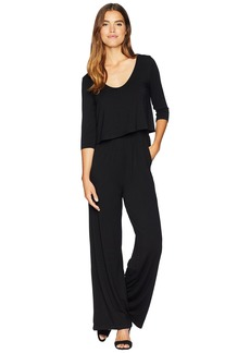 BB Dakota Smooth Operator Knit Jumpsuit
