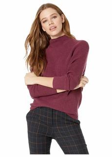 BB Dakota Sugar Gider Rib Stitch Sweater