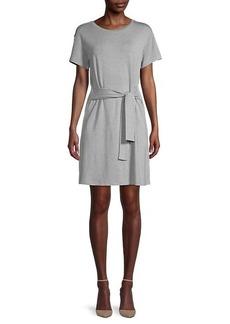 BB Dakota Sunrise Tie-Waist Dress