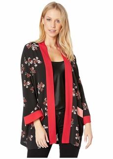 BB Dakota Tokoyo Bloom Kimono