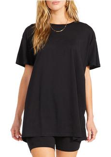Women's Bb Dakota By Steve Madden Cult Classic Oversize T-Shirt