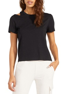 Women's Bb Dakota By Steve Madden Cut To The Chase Top