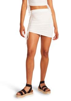 Women's Bb Dakota From The Top Miniskirt