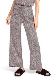 Women's Bb Dakota Night Out Animal Print Lounge Pants