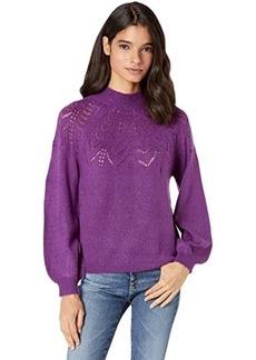 BB Dakota World Wide Web Sweater