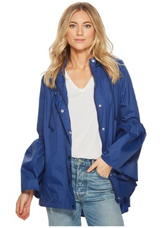 BB Dakota Yael Rain Jacket with Bell Sleeves