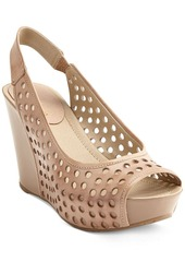 Kenneth Cole Reaction Soley Roller Platform Wedge Sandals