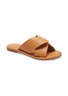 BC Footwear Fierce Vegan Slide Sandal (Women)