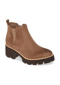 BC Footwear Fight For Your Right Vegan Leather Bootie (Women)