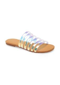 BC Footwear For You II Slide Sandal (Women)