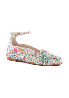 BC Footwear Found You Ankle Strap Flat (Women)