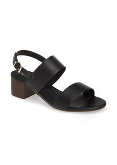 BC Footwear Gardenia Vegan Leather Sandal (Women)