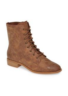 BC Footwear Girl Power Vegan Lace-Up Boot (Women)