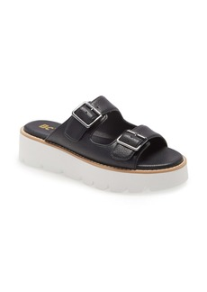 BC Footwear Hand To Hold Platform Sandal (Women)