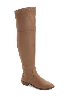 BC Footwear Height Vegan Over the Knee Boot (Women)