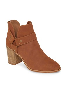 BC Footwear Miss Independent Vegan Bootie (Women)