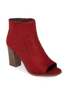 BC Footwear Scale Vegan Bootie (Women)