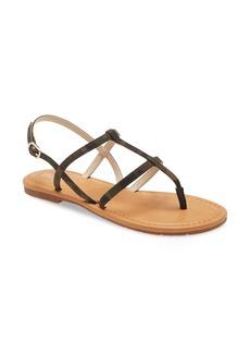 BC Footwear Super Woman Vegan Sandal (Women)