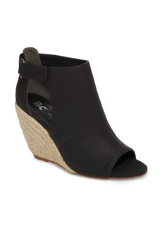BC Footwear Theme Park Wedge Bootie (Women)