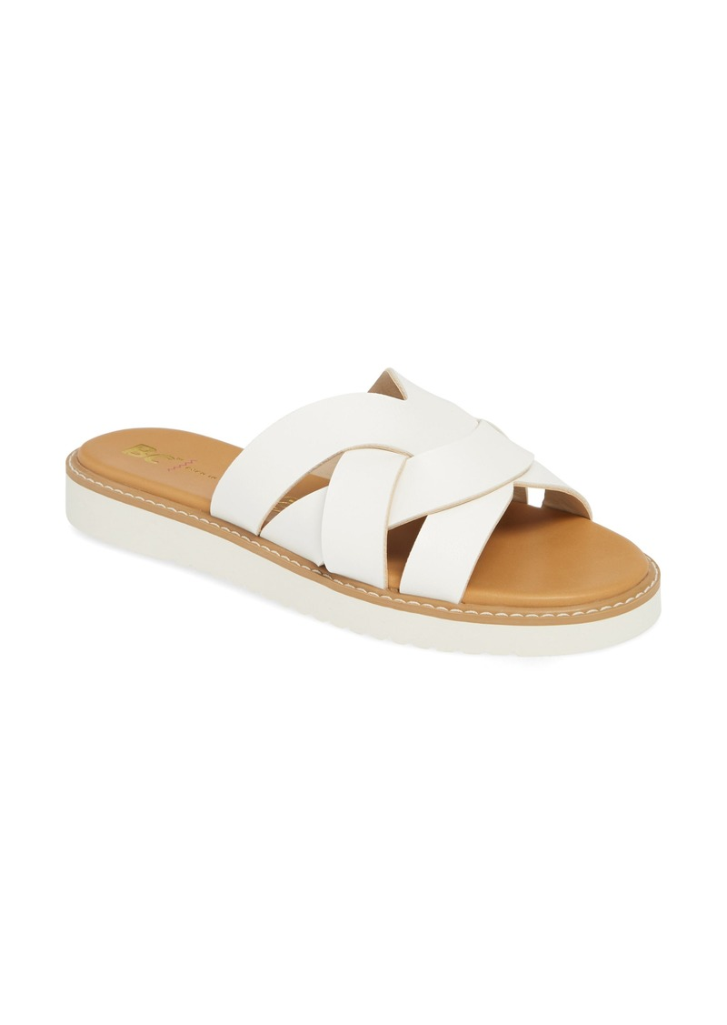 4c467dcf9c30 BC Footwear BC Footwear Therapeutic Slide Sandal (Women) | Shoes