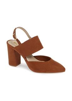 BC Footwear Value Vegan Slingback Pump (Women)