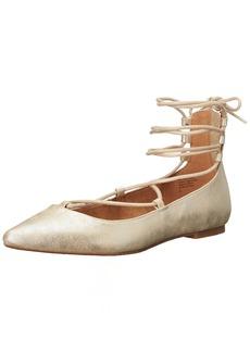 BC Footwear Women's Animated Ballet Flat