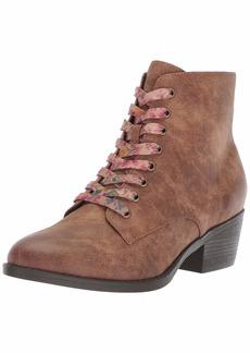 BC Footwear Women's Dozen Fashion Boot tan