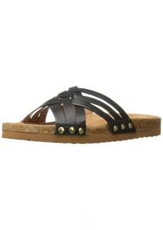 BC Footwear Women's Its Serious Dress Sandal   M US
