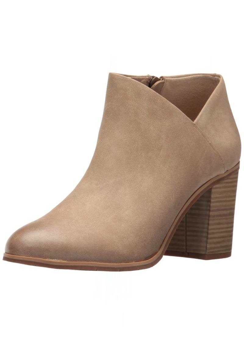 BC Footwear Women's Kettle Ankle Boot   B US