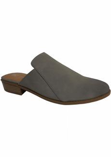 BC Footwear Women's Look at Me Ii Mule M US