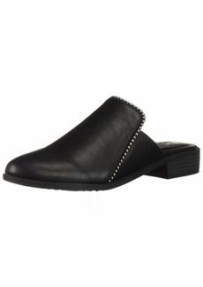BC Footwear Women's Look at Me Now Mule   M US