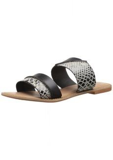 BC Footwear Women's On The Spot Slide Sandal  9 M US