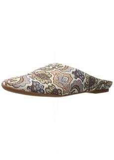 BC Footwear Women's Polar Scuff Slipper  8.5 M US
