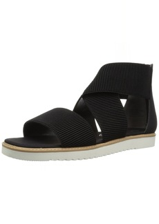 BC Footwear Women's Ring Toss Flat Sandal