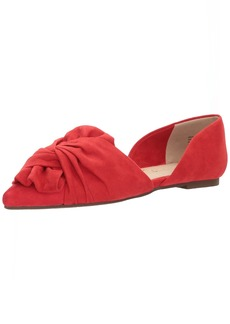 BC Footwear Women's Snow Cone Ballet Flat