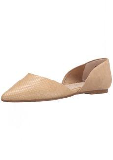BC Footwear Women's Society Ballet Flat