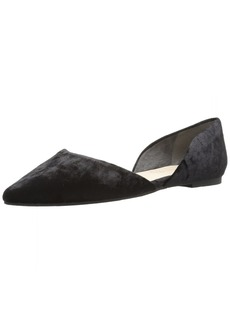 BC Footwear Women's Society Pointed Toe Flat